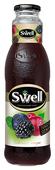 Нектар Swell Лесный ягоды, без сахара