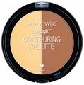 Wet n Wild Набор для контуринга Megaglo Contouring Palette Contour