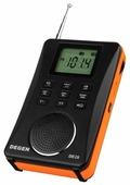 Радиоприемник Degen DE-26