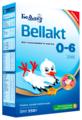 Смесь Беллакт 0-6 без пальмового масла (с 0 до 6 месяцев) 350 г