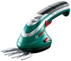 Кусторезы и садовые ножницы Bosch Isio (0600833100)