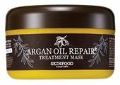 Skinfood Восстанавливающая маска для волос с аргановым маслом