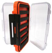 Коробка для приманок для рыбалки HELIOS HS-ZY-039 15х10х4см