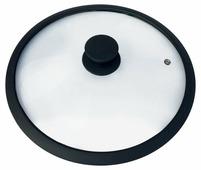Крышка Mallony с силиконовым ободком Cappello 003546 (28 см)