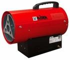 Газовая тепловая пушка KIRK NPG-10 (10 кВт)