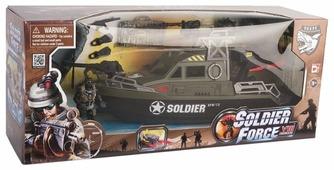 Набор фигурок Chap Mei Soldier Force 521004