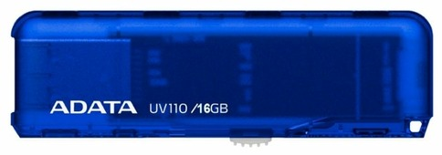 Флешка ADATA DashDrive UV110