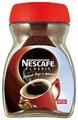 Кофе растворимый Nescafe Classic гранулированный, стеклянная банка