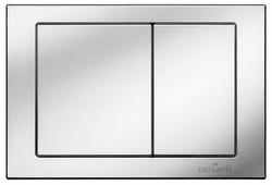 Кнопка смыва Cersanit LINK K97-087