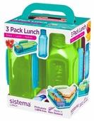 Sistema Набор для ланча Lunch 1595