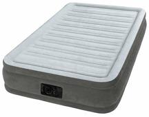 Надувная кровать Intex Comfort-Plush (67766)