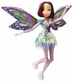 Кукла Winx Club Тайникс Текна, 28 см, IW01311506