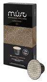 Кофе в капсулах MUST Cremoso (10 капс.)