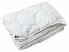 Одеяло DREAM TIME Лебяжий пух 200 г/кв.м/микрофибра