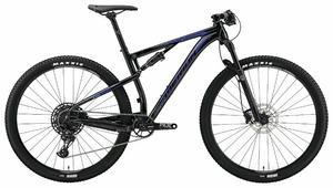 Горный (MTB) велосипед Merida Ninety-Six 600 (2019)