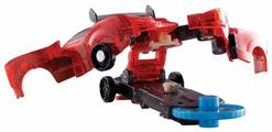 Интерактивная игрушка трансформер РОСМЭН Дикие Скричеры. Линейка 1. Ревадактиль (34818)