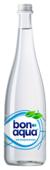 BonAqua Вода питьевая Bon Aqua негазированная стекло