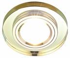 Встраиваемый светильник Ambrella light 8060 GOLD, золото