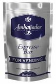 Кофе растворимый Ambassador For Vending Espresso Bar