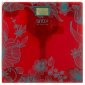 Весы Sinbo SBS-4429 RD