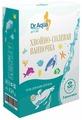 Dr. Aqua Детская соль для ванн Хвойно-солевая ванночка 450 г