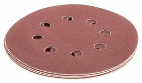 Шлифовальный круг Hammer 214-006 125 мм 5 шт