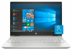 Ноутбук HP Pavilion x360 14-cd1001ur 5CR33EA