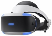 Очки виртуальной реальности Sony PlayStation VR (CUH-ZVR2)