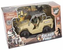 Набор фигурок Chap Mei Soldier Force 521064-2
