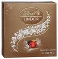 Набор конфет Lindt Lindor Ассорти 125 г