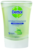 Мыло жидкое Dettol Антибактериальное с ароматом зеленого чая