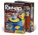 Натуральная глина Фантазёр Гончар Чайный сервиз (217004)