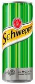 Газированный напиток Schweppes Мохито