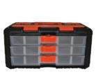 Ящик с органайзером BLOCKER Grand 3 секции BR3736 40 х 21.9 x 19.7 см