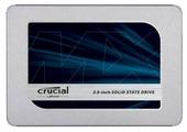 Твердотельный накопитель Crucial CT500MX500SSD1