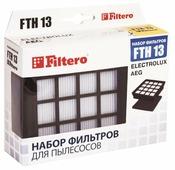 Filtero Набор фильтров FTH 13