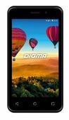 Смартфон Digma LINX ALFA 3G