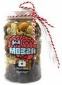 Смесь орехов и сухофруктов Вкусная помощь Для мозга 165 г