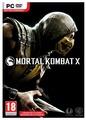 Warner Bros. Mortal Kombat X