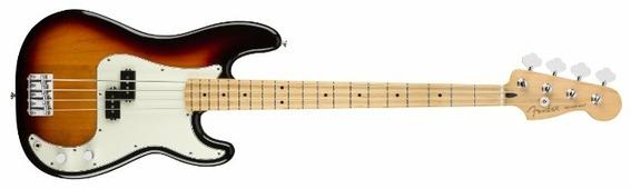 Бас-гитара Fender Player Precision Bass