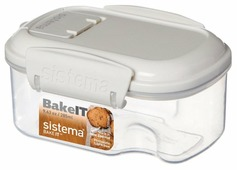 Sistema Контейнер BAKE-IT 1201