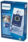 Philips FC8023/04 Мешки S-bag Anti-Odour