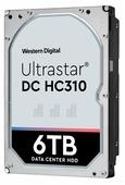 Жесткий диск Western Digital Ultrastar DC HC310 6 TB (HUS726T6TALE6L4)