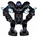 """Радиоуправляемый робот WowWee """"Робосапиен"""" Blue"""