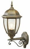 De Markt Уличный светильник Фабур 804020101