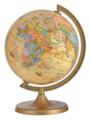Глобус политический DMB Великие путешествия и открытия 220 мм (703)