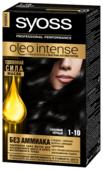 Syoss Oleo Intense Стойкая краска для волос