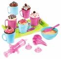 Набор посуды Smoby для приготовления кексов 312101