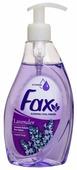 Мыло жидкое Fax Лаванда