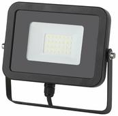 Прожектор светодиодный 30 Вт ЭРА LPR-30-6500К-М SMD Eco Slim